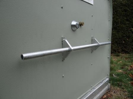 Lift handle